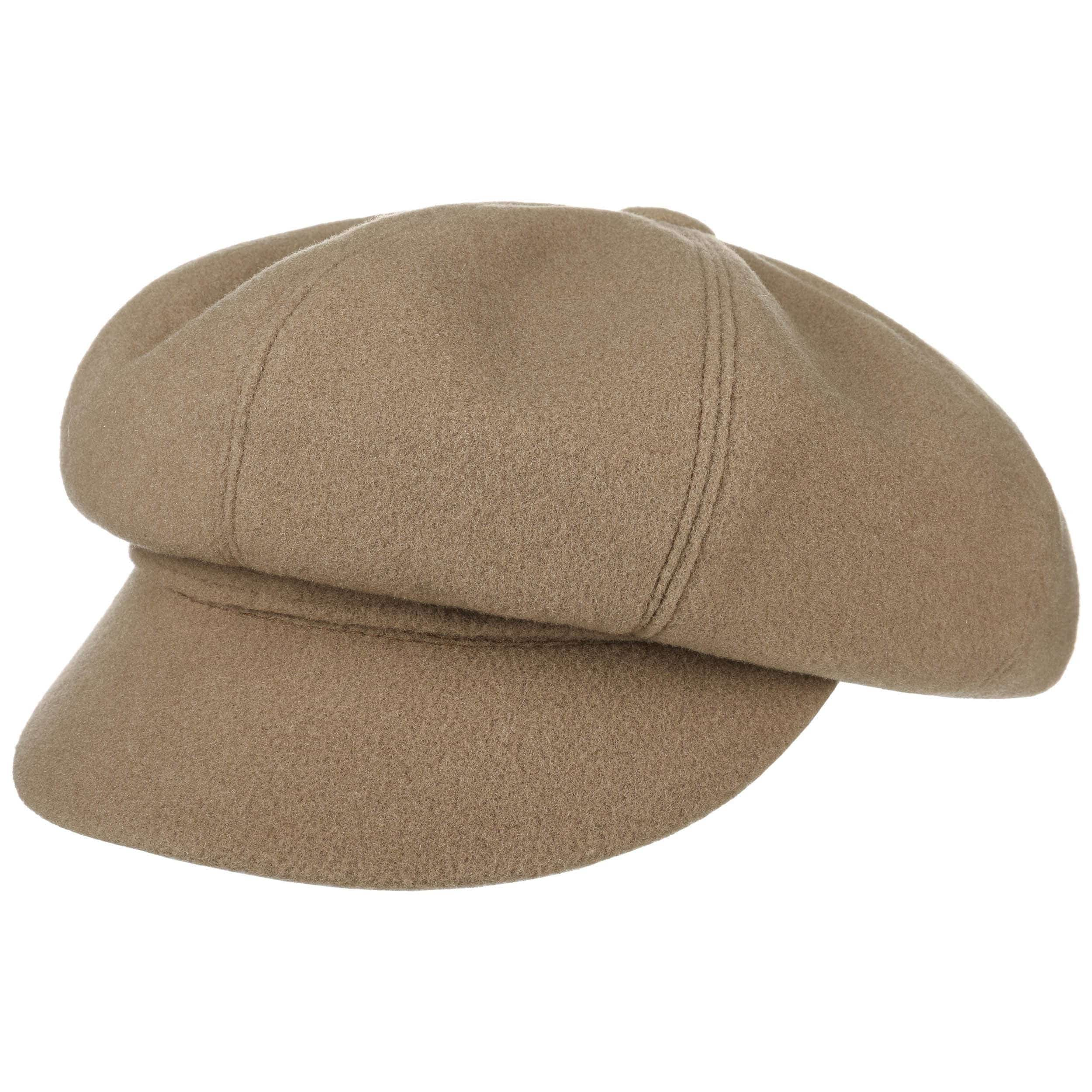 Leuke hoed voor vrouwen!