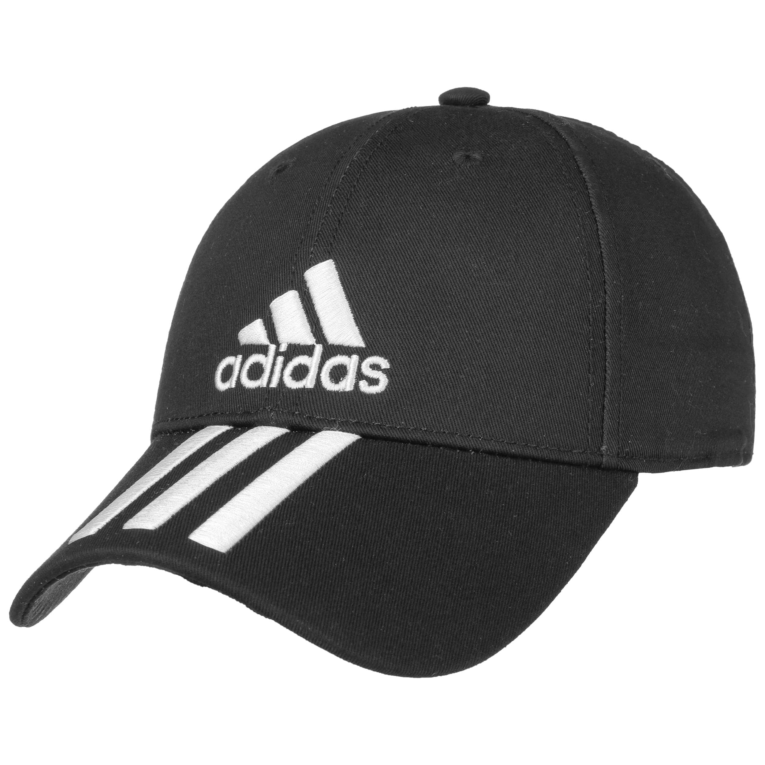 6P 3S Cotton Strapback Pet by adidas