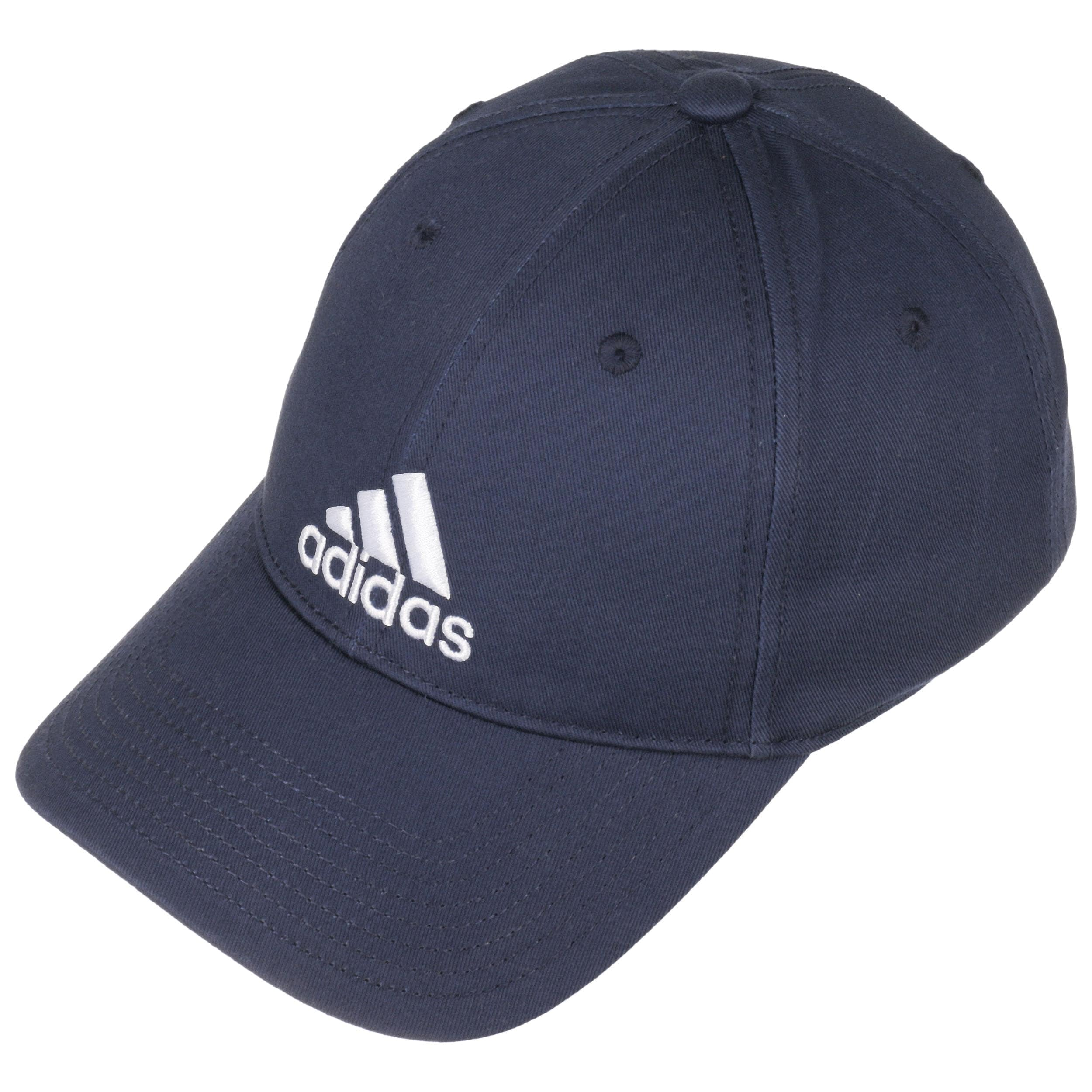 6P Classic Cotton Snapback Pet by adidas