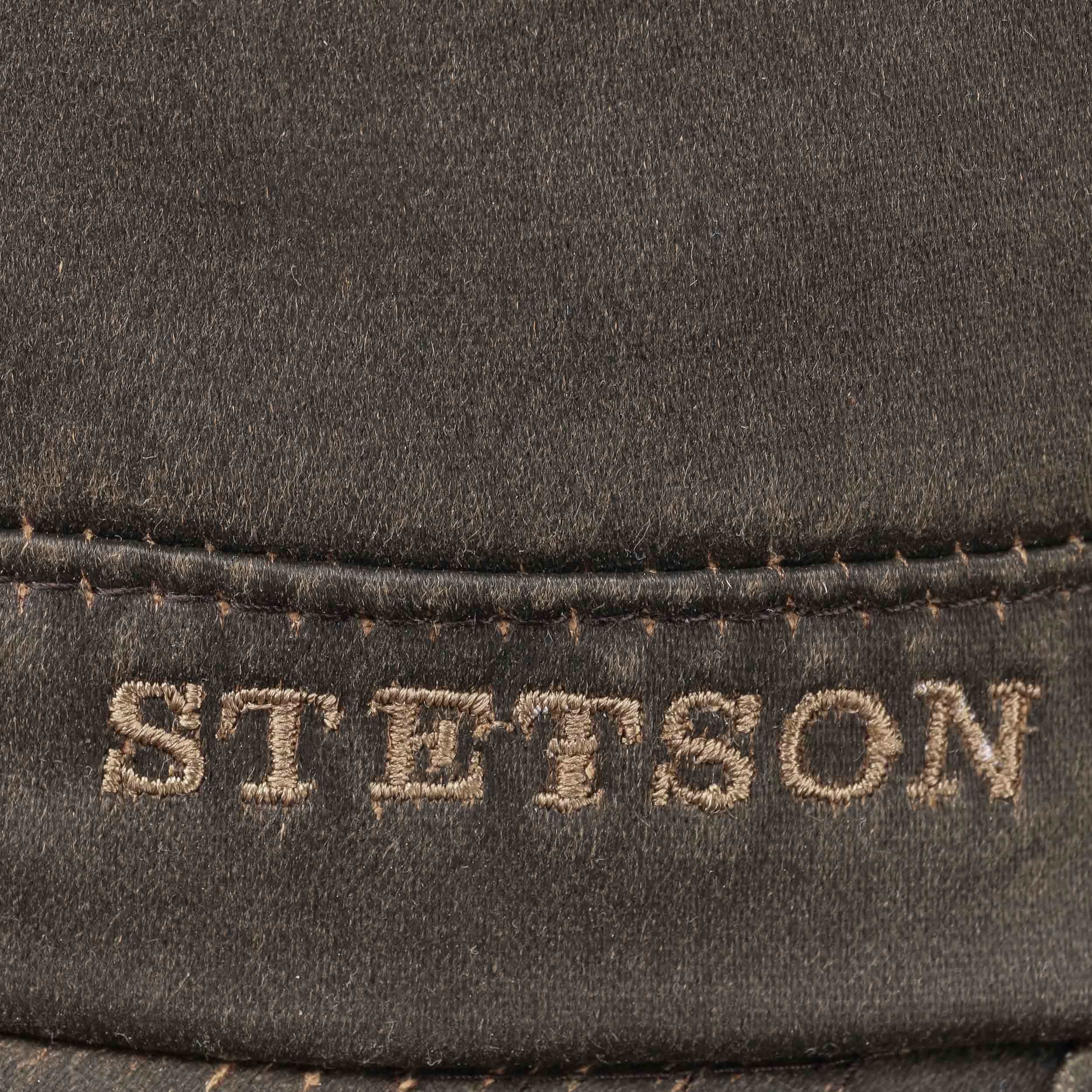 ... Datto Army Cap by Stetson - bruin 4 ... bad789fbc2