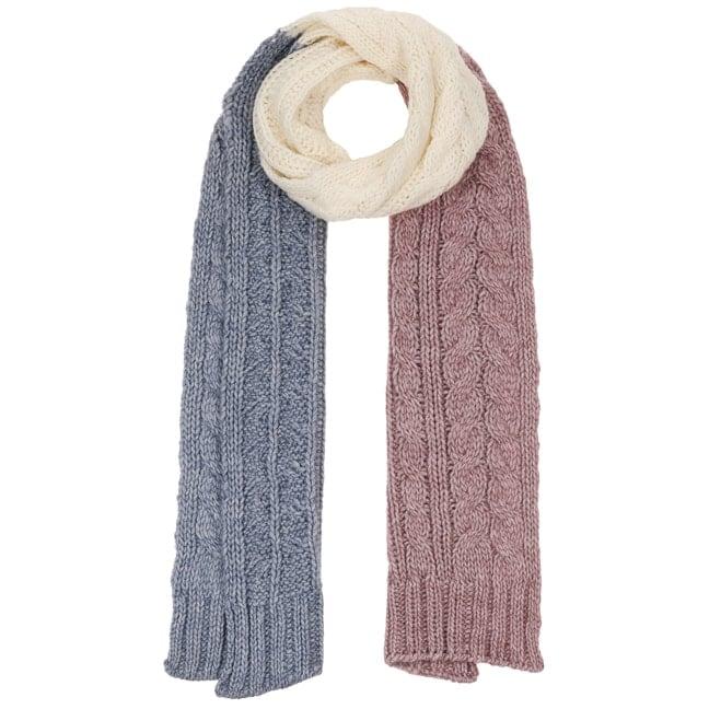 elsa tricolour gebreide sjaallierys, eur 34,95 --> hoeden