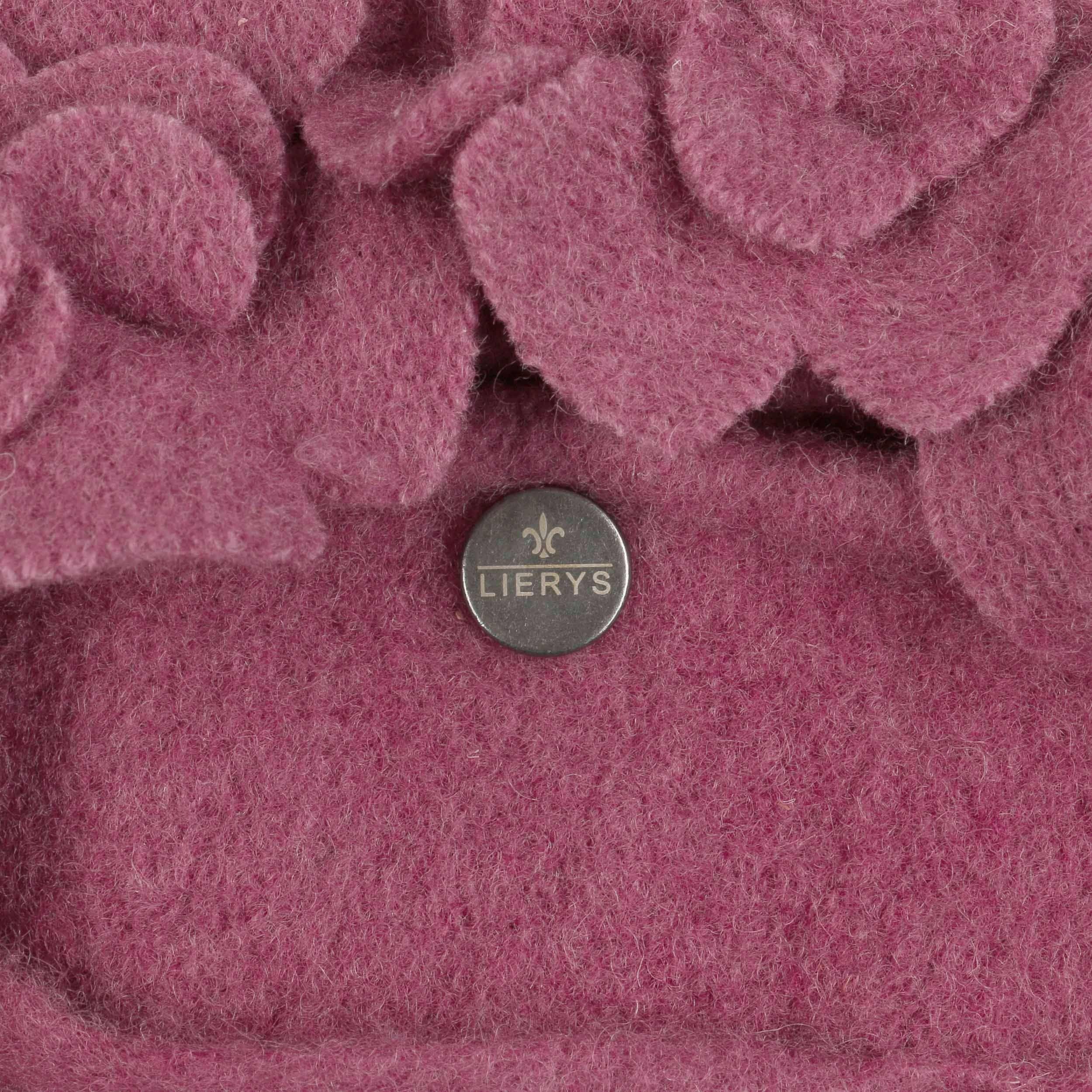 La Fleur Oversize Muts By Lierys Eur 39 95 Hoeden Mutsen