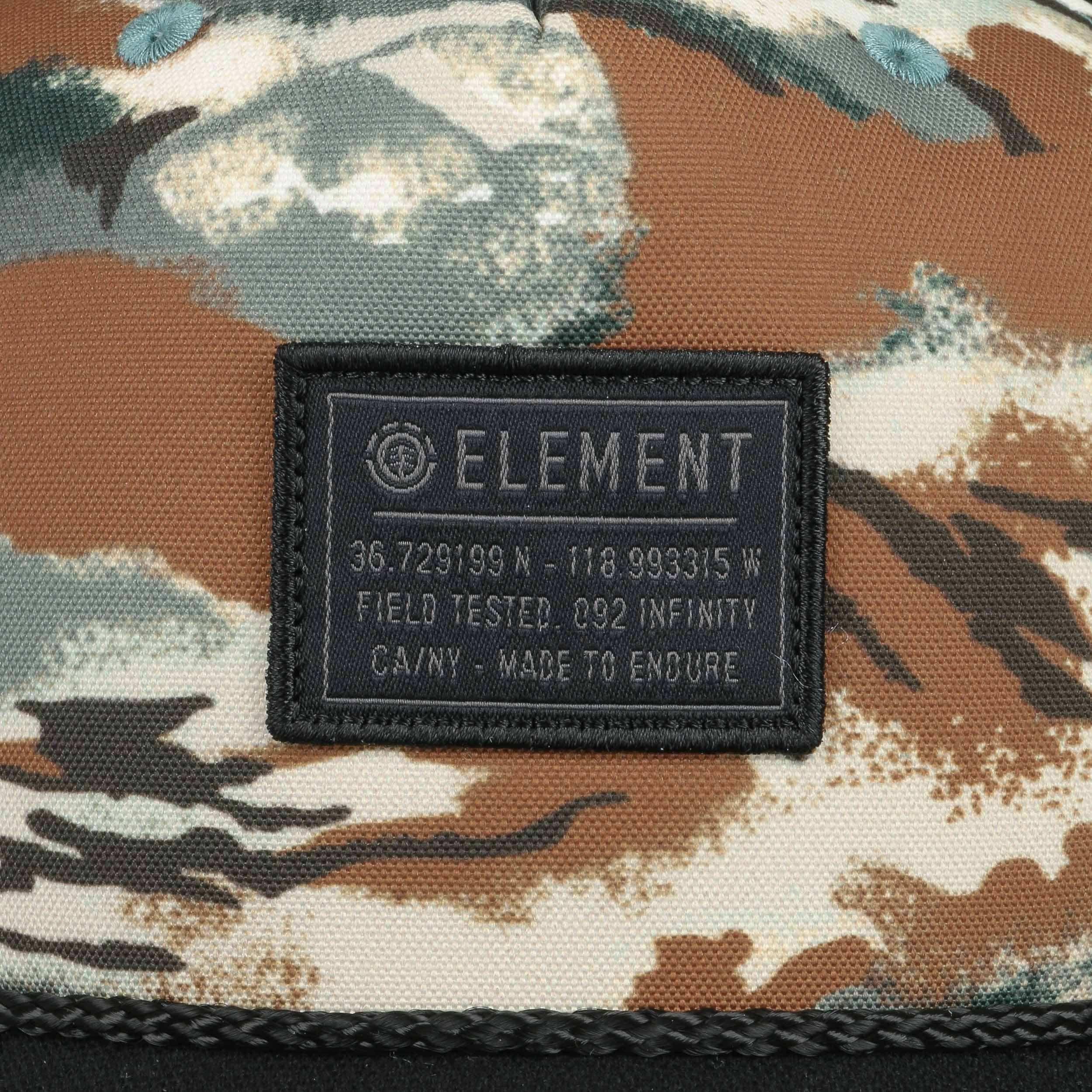 ... Legion Trucker Pet by element - camouflage 4 ... 45321272eba