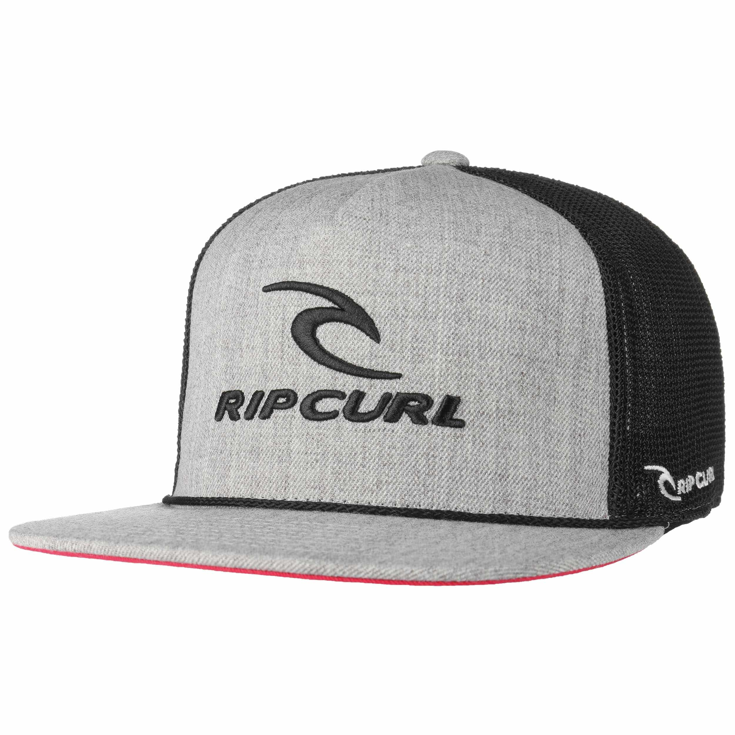 ... Rippy Team Trucker Pet by Rip Curl - licht grijs 7 ... 063d81ae6ee2