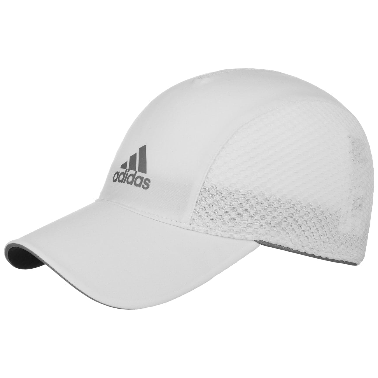 8543c9214ec ... Run Climacool Cap by adidas - wit 4