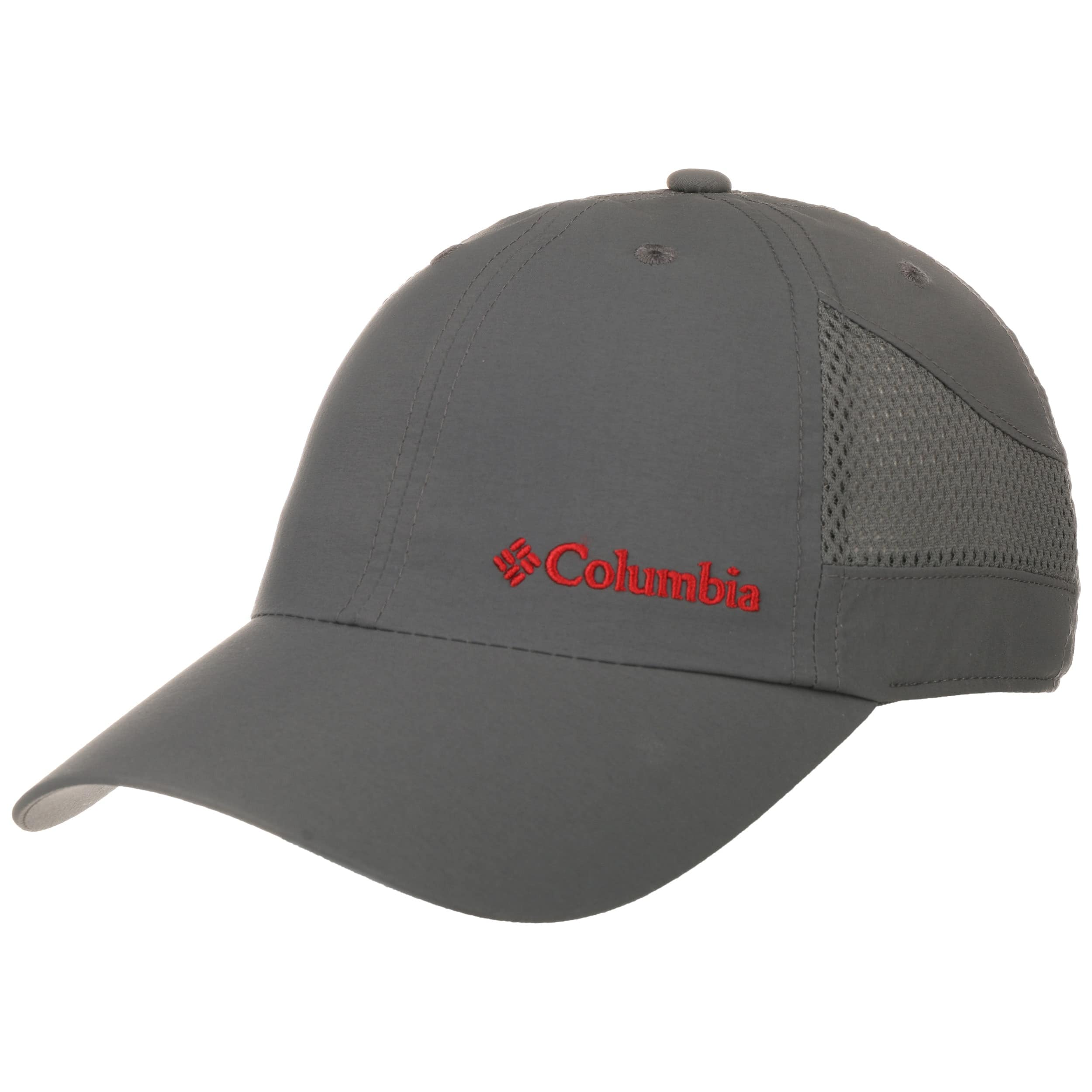 94ddc833ee560d ... Tech Shade Strapback Pet by Columbia - donkerblauw 7 ...