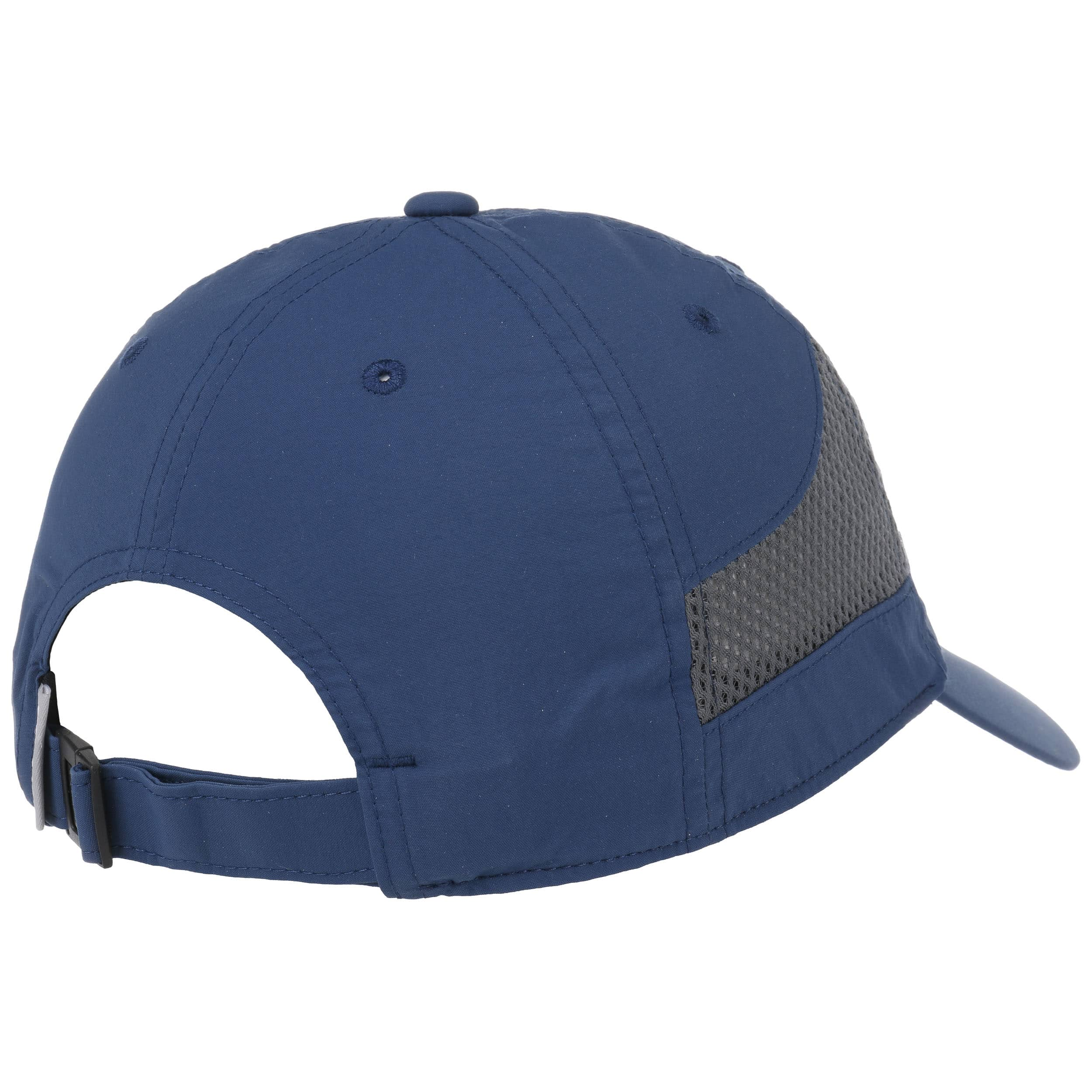 ccd4a4da72d56b ... Tech Shade Strapback Pet by Columbia - donkerblauw 3 ...