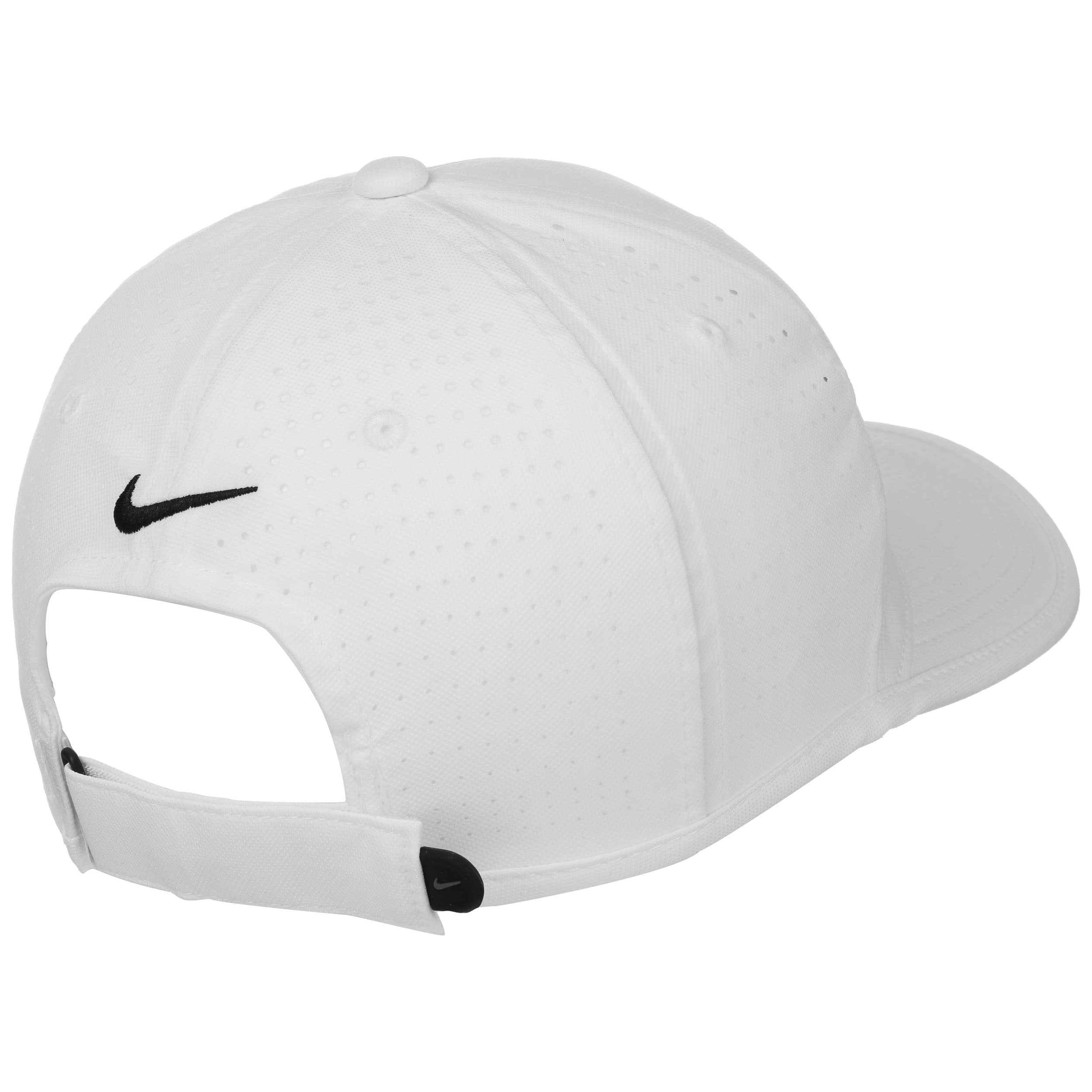 cdf5a160666 Ultralight Tour Perforation Cap by Nike, EUR 34,99 --> Hoeden ...