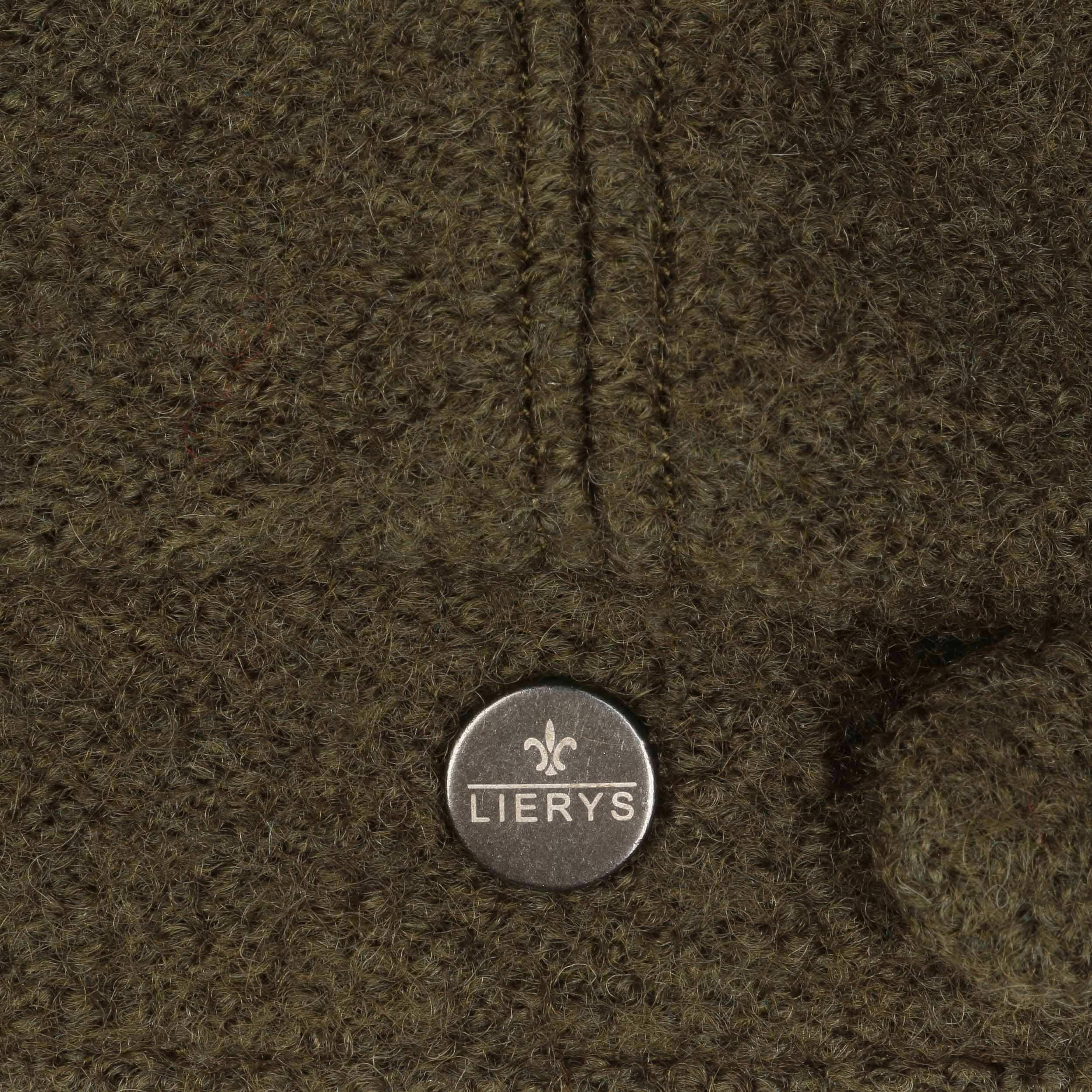 20285e4c6f4 Wool Baker Boy Pet by Lierys, EUR 39,95 --> Hoeden & Mutsen online ...